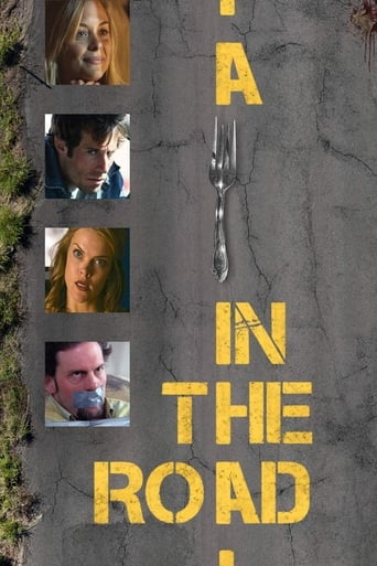 Poster of A Fork in the Road