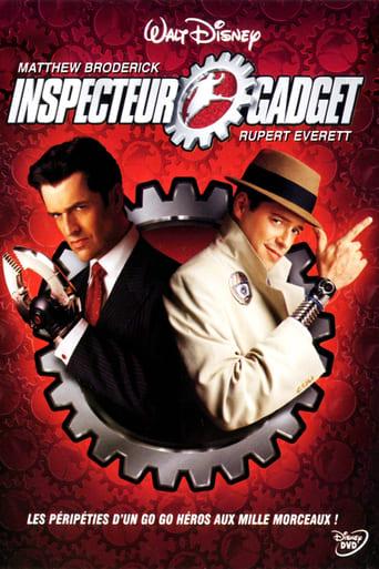 Poster of Inspecteur Gadget