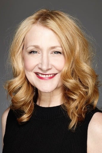Image of Patricia Clarkson