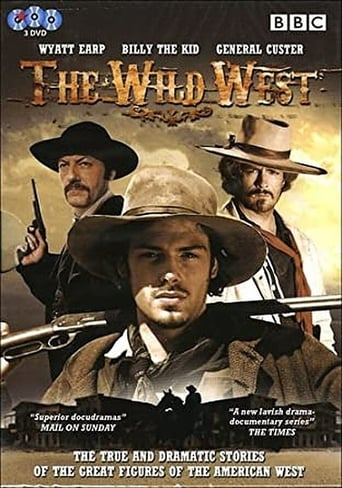Poster of The Wild West