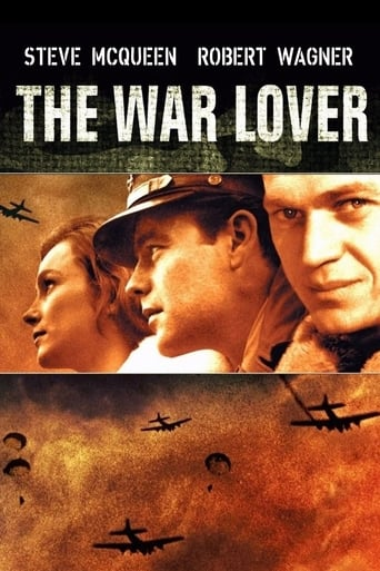Poster of The War Lover