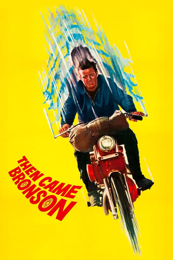 Poster of Then Came Bronson