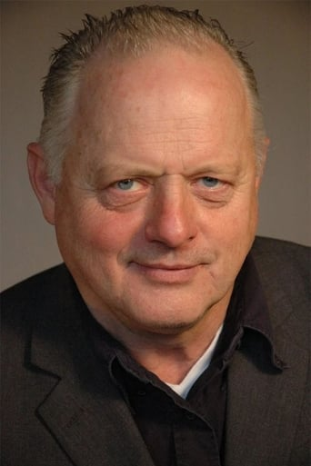 Image of Robert Pugh