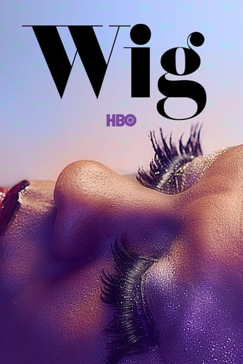 Wig - Poster