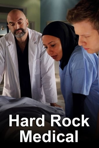 Poster of Hard Rock Medical