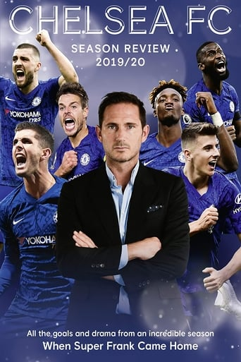 Poster of Chelsea FC - Season Review 2019/20