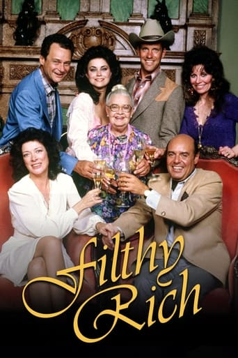 Poster of Filthy Rich
