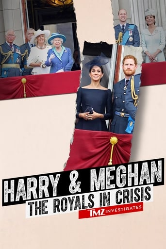 Watch Harry & Meghan: The Royals in Crisis 2020 full online free