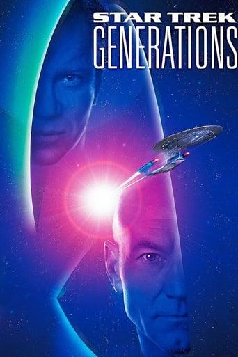 Star Trek: Generations / Star Trek: Generations