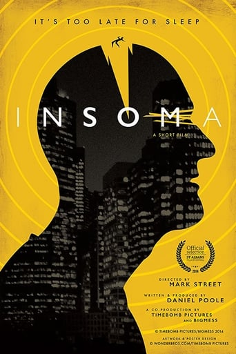 Insoma Movie Poster