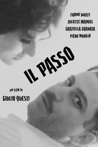 Poster of Il passo