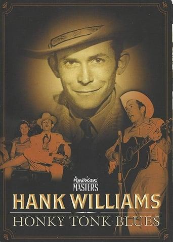 Watch Hank Williams: Honky Tonk Blues Online Free Putlocker