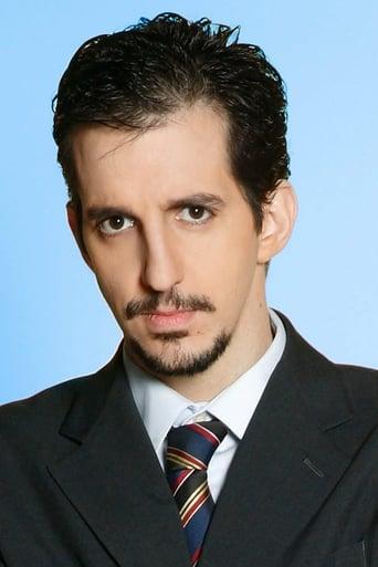 Image of Guillermo Ortega