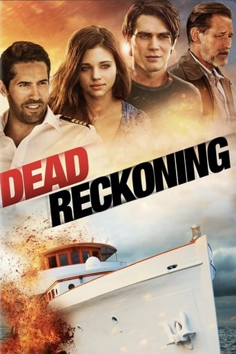 Poster of Dead Reckoning