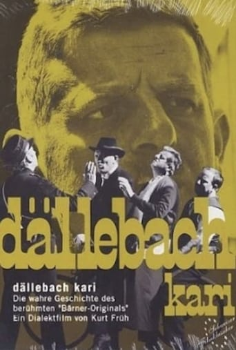 Poster of Dällebach Kari