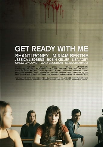 Poster of Get Ready with Me