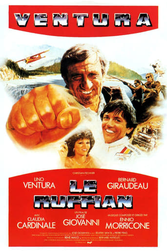 Poster of The Ruffian