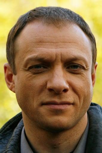 Eduard Flerov Profile photo