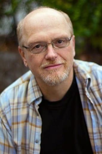 Image of Brad M. Bucklin