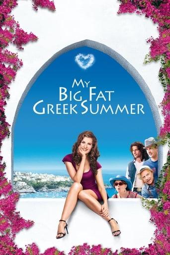 My Big Fat Greek Summer - Komödie / 2009 / ab 0 Jahre