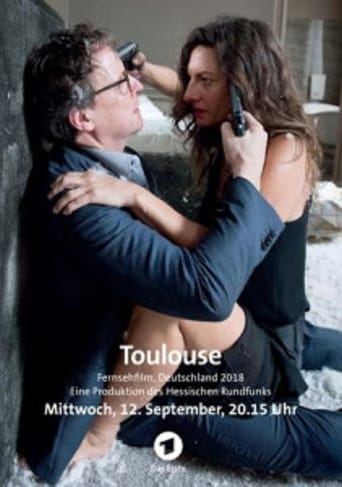 Poster of Toulouse