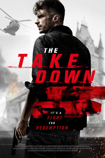 Poster of The Take Down