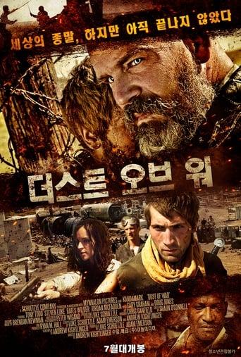Watch Dust of War Free Movie Online