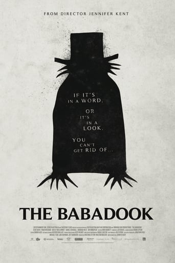 Poster of They Call Him Mister Babadook: The Making of The Babadook