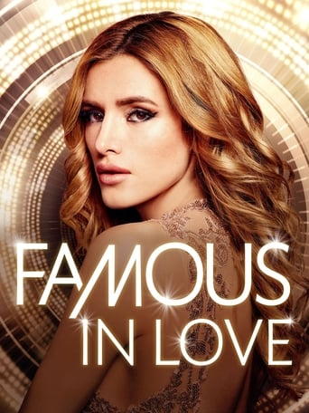 Famous in Love 1ª Temporada - Poster
