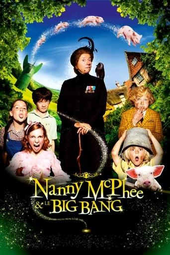 Nanny McPhee & le Big Bang