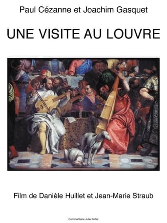 A Visit to the Louvre
