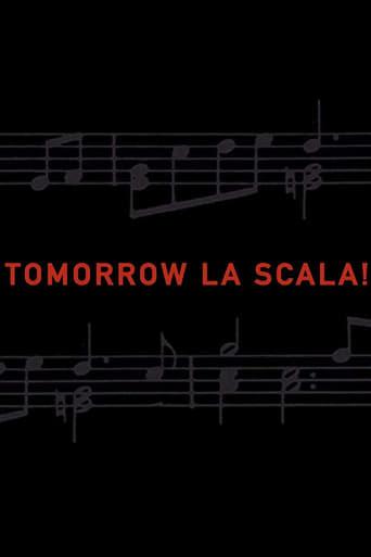 Poster of Tomorrow La Scala!