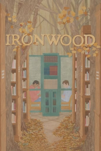 Poster of Ironwood