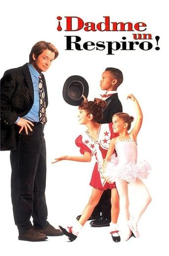 Poster of ¡Dadme un respiro!