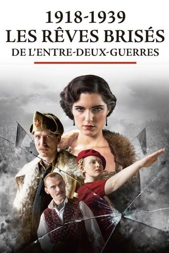 Poster of 1918-1939 les rêves brisés de l'entre-deux guerres