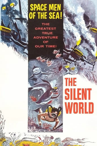 Watch The Silent World full movie online 1337x