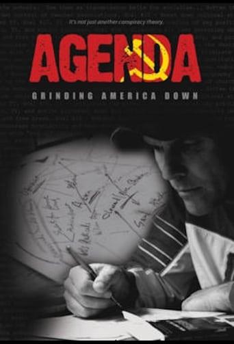 Agenda Grinding America Down