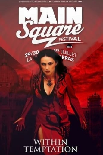 Watch Within Temptation: Main Square Festival 2012 full online free