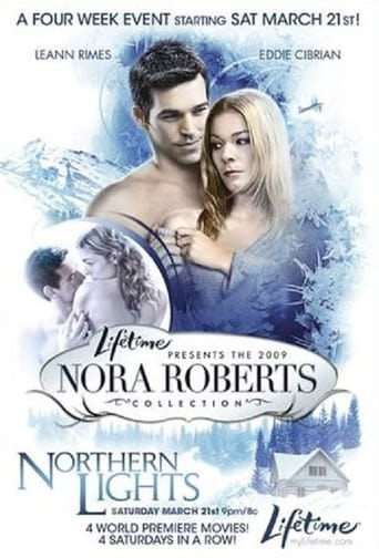 Poster of Nora Roberts' Northern Lights