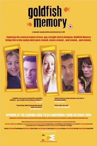 Poster of Goldfish Memory