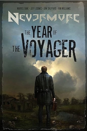 Nevermore: The Year of the Voyager