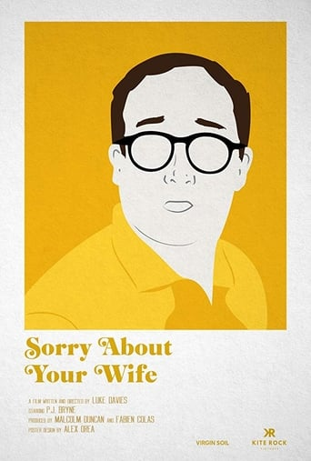 Poster of Sorry About Your Wife