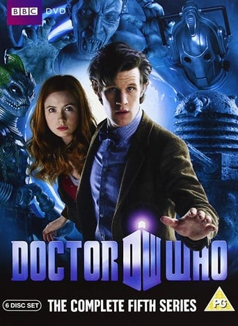 Poster of Doctor Who: Meanwhile in the TARDIS: Part 2