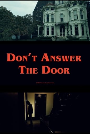 Don't Answer the Door Yify Movies