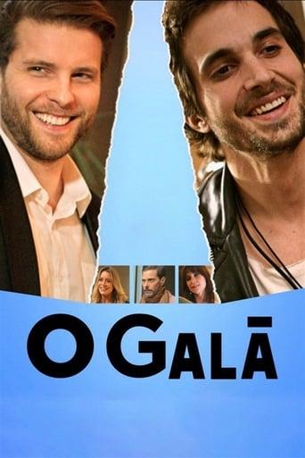 O Galã - Poster