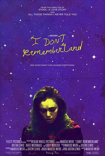 I Don't RememberLand