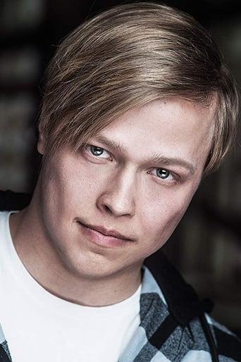 Image of Erik Junnola