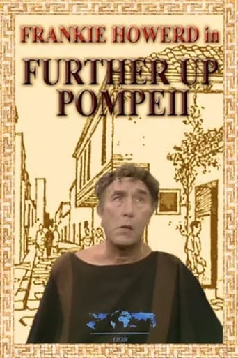 Watch Further Up Pompeii Online Free Putlocker