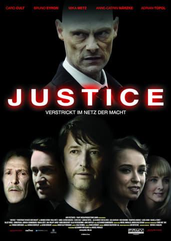 Justice - Verstrickt im Netz der Macht