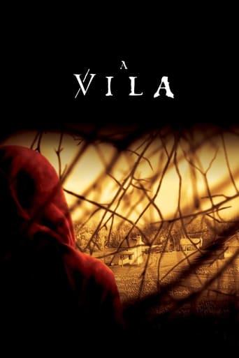 A Vila - Poster
